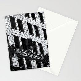 Matson Building-San Francisco, CA-II Stationery Cards