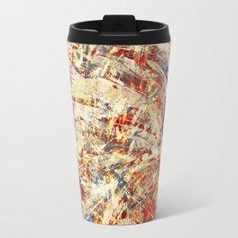 Lionfish Travel Mug