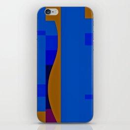 Bluevue Me Already iPhone Skin
