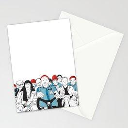 Zizou Stationery Cards