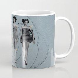 mercury in retrograde support group Coffee Mug