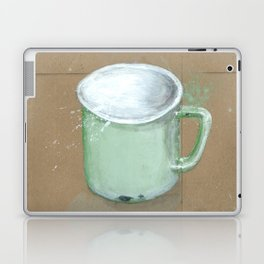 Melamine Mug » These are the things I use to define myself Laptop & iPad Skin