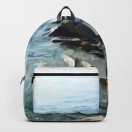 Shoreline Backpack