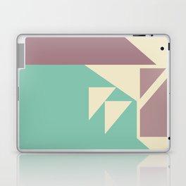 Metriks No.001 Laptop & iPad Skin