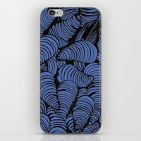 food iPhone & iPod Skins featuring Food by Giulia Orissa