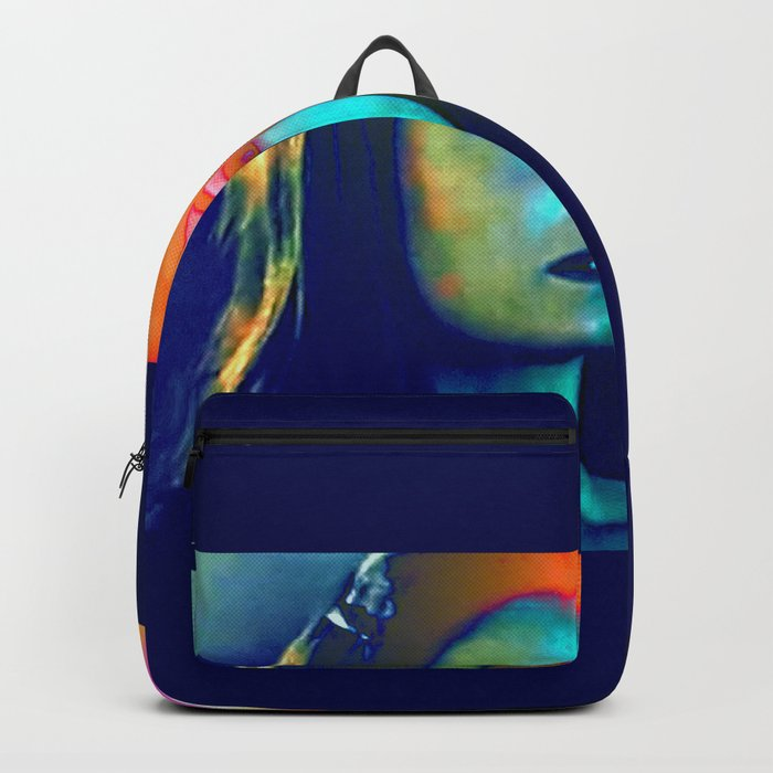 Moment of the Aftermath Backpack