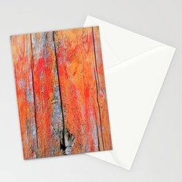 Weathered Wood Shutter rustic decor Stationery Cards