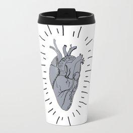 Radiant Heart Travel Mug