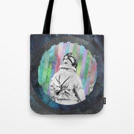 Space Finder Tote Bag