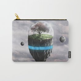 ECOSYSTEM Carry-All Pouch