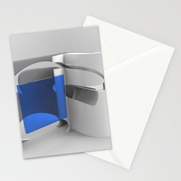 New Age#1 Stationery Cards