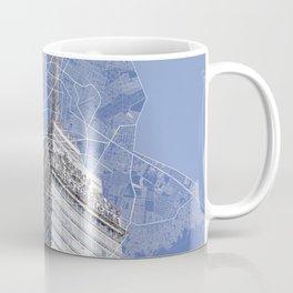Mexico City Coffee Mug