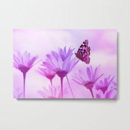 Butterfly 76 Metal Print