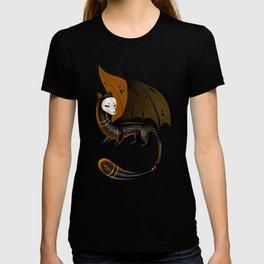 Black Stoat T-shirt