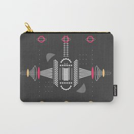 JAPAN LEGEND Carry-All Pouch