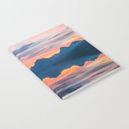 Until Daybreak Comes Notebook
