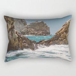 Cabo San Lucas Rectangular Pillow