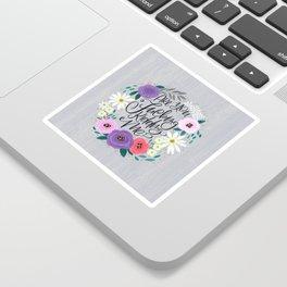 Pretty Sweary 2.0: Are You Fucking Kidding Me? Sticker
