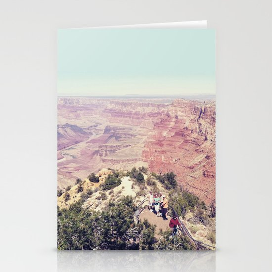 Grand Canyon 2 Stationery Cards