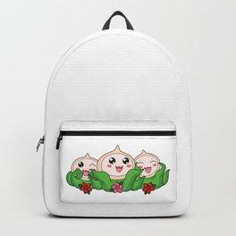 Happymaris! Backpack