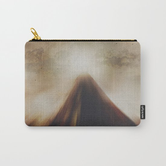 The mountains we climb Carry-All Pouch