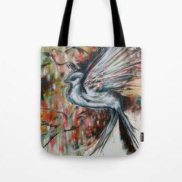 Flightless Tote Bag