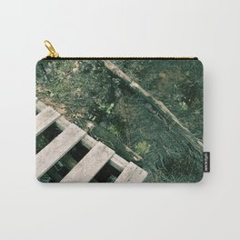 Foot Bridge Carry-All Pouch