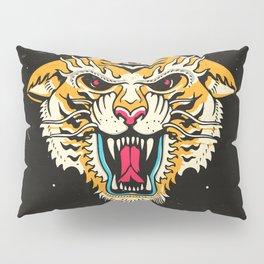 Tiger 3 Eyes Kissenbezug