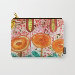 summer shine Carry-All Pouch