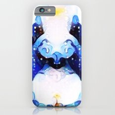 Abominable Snowman iPhone 6s Slim Case