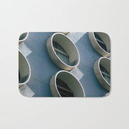 Pod Architecture Bath Mat