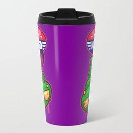 Voted Travel Mug