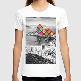 Funky Landmark - Rio T-shirt