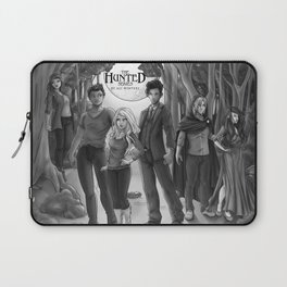 The Hunted series group Laptop Sleeve