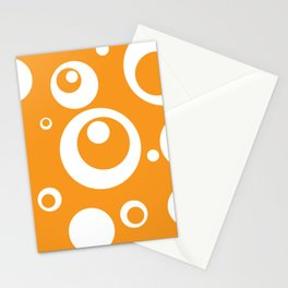 Circles Dots Bubbles :: Marmalade Stationery Cards