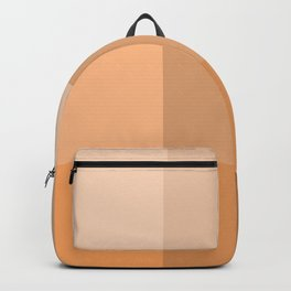 Cappuccino shades Backpack