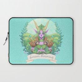 Ysera of the Dream Laptop Sleeve