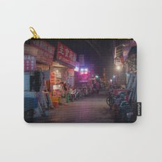 Beijing Huotong Carry-All Pouch