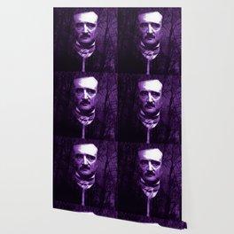E. A. Poe Wallpaper