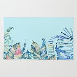Tropical Sky Rug