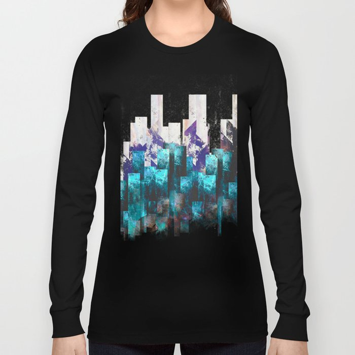 Cold cities Long Sleeve T-shirt