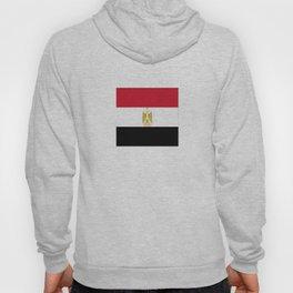 flag of egypt- Egyptian,nile,pyramid,pharaon,cleopatra,moses,cairo,alexandria. Hoody