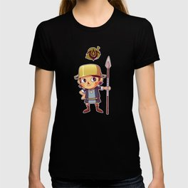 donny the villager T-shirt