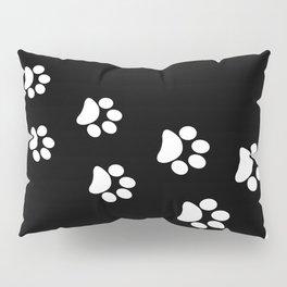Cat Paws Pillow Sham