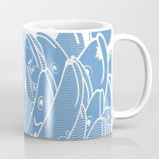 The Ocean is Alive Mug