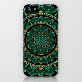 Tribute iPhone Case