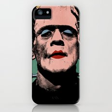 The Fabulous Frankenstein's Monster Slim Case iPhone (5, 5s)