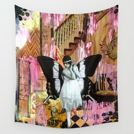 Something in What Feels Like Forever Wall Tapestry