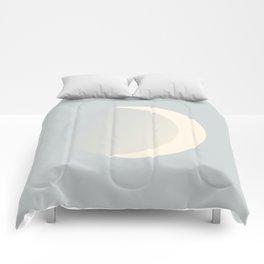 Ethereal Moon Comforters