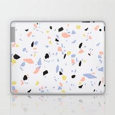 Terrazzo Texture #4 Laptop & iPad Skin